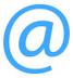 Emailový kontakt